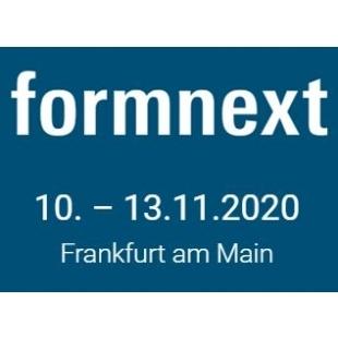 法蘭克福 Formnext 2019